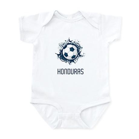 Honduras Infant Bodysuit