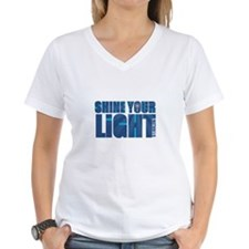 Shine Your Light - Shirt