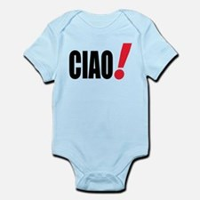 ciao Infant Bodysuit