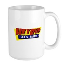 LETS PARTY Mugs