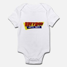 Funny Phoebe cates Infant Bodysuit