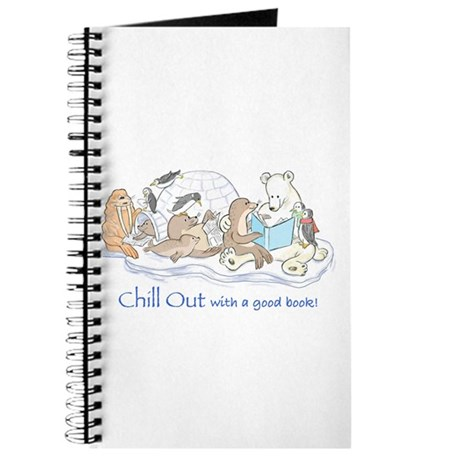 Chill out.... Journal