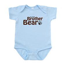 New Brother Bear 2010 Infant Bodysuit