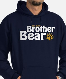 New Brother Bear 2010 Hoodie