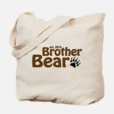 New Brother Bear 2010 Tote Bag