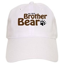 New Brother Bear 2010 Baseball Cap