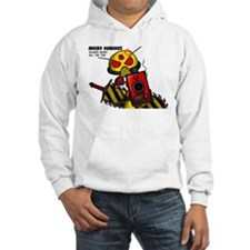 Angry Marines Hoodie