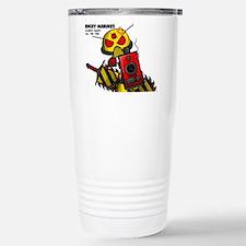 Angry Marines Thermos Mug