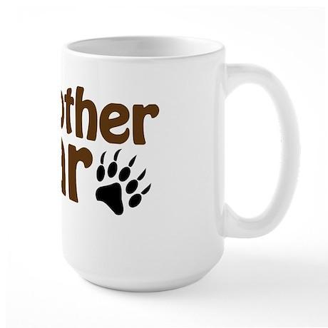 Brother Bear Large Mug