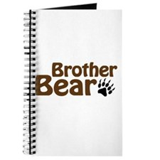 Brother Bear Journal