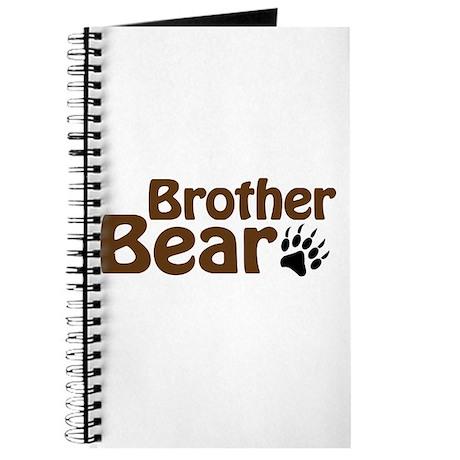 Brother Bear Journal
