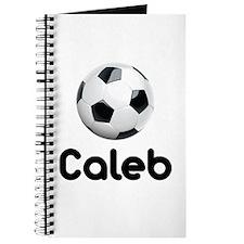 Soccer Caleb Journal