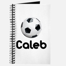 Soccer Caleb Journal