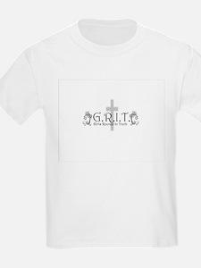 G.R.I.T. T-Shirt