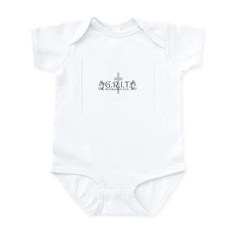 G.R.I.T. Infant Bodysuit