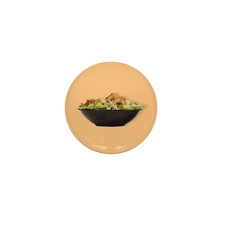 Salad Mini Button