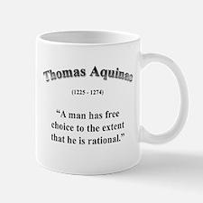 Thomas Aquinas 03 Mug