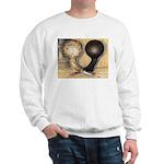 Jacobin Pigeons Sweatshirt