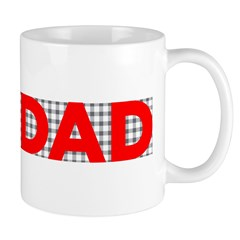 The Dad Mug