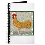 Minorca Rooster #2 Journal