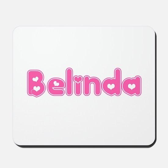 """Belinda"" Mousepad"