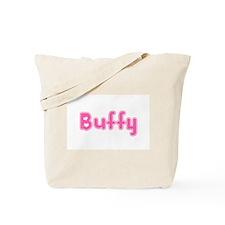 """Buffy"" Tote Bag"
