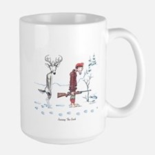 Passing The Buck Mug
