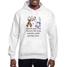 High Functioning Autism Hoodie