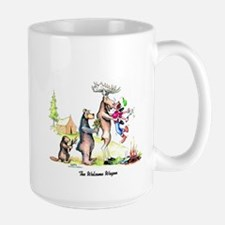 The Welcome Wagon Mugs