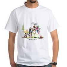 The Welcome Wagon T-Shirt