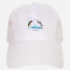 Catch & Release Baseball Baseball Cap