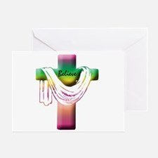 Funny Christian easter Greeting Card