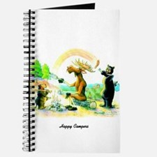 Happy Campers Journal