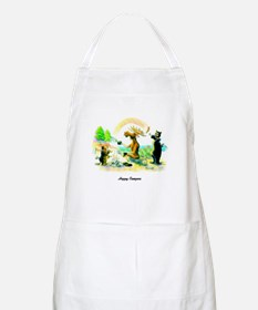 Happy Campers Apron