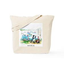 Cute Hysterical Tote Bag
