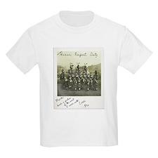 {HRD} Resident Clan Items T-Shirt