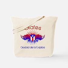 Ciales Tote Bag