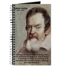 Discovery Truth Galileo Journal