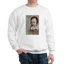 Discovery Truth Galileo Sweatshirt