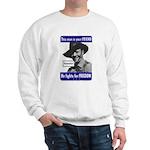 Australian Friend Vintage Poster Sweatshirt