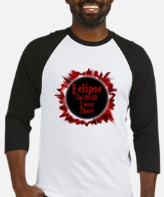 Eclipse I was there Baseball Jersey