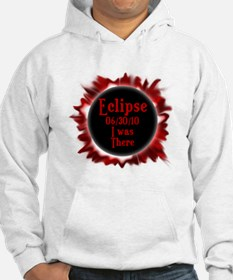 Eclipse I was there Hoodie
