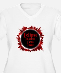 Eclipse I was there T-Shirt