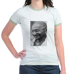 Power of Truth Gandhi T