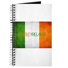 Cute Free ireland Journal