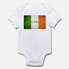 Cute Sinn fein Infant Bodysuit