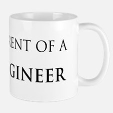 Proud Parent: Civil Engineer Mug