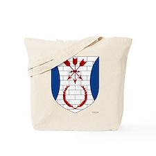 Plattefordham Device Tote Bag