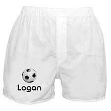 Soccer Logan Boxer Shorts