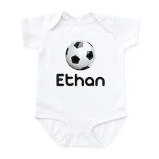 Soccer Ethan Infant Bodysuit